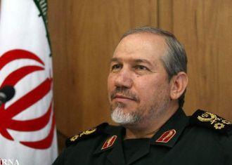 Major General Yahya Rahim-Safavi