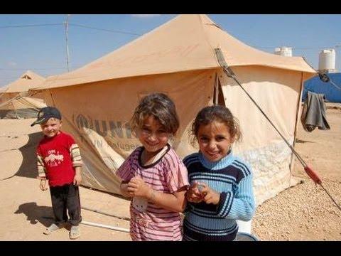 syrian refugees lebanon