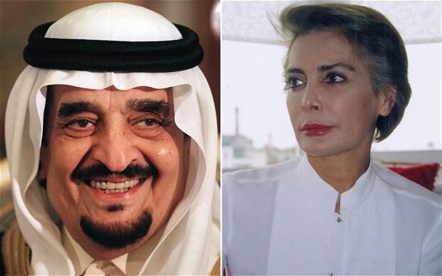 House of saud movie
