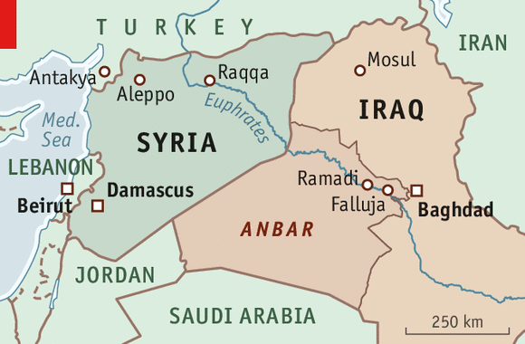 lebanon and syria relationship with iraq