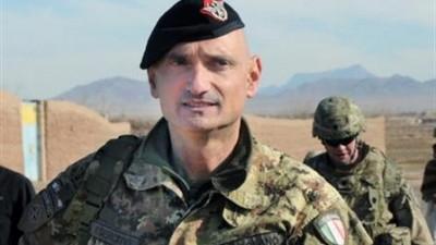 Major General Luciano Portolano 2
