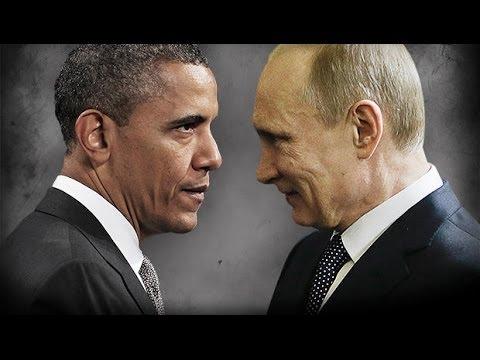 obama putin face to face