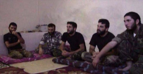 lebanese soldiers freed by Nusra