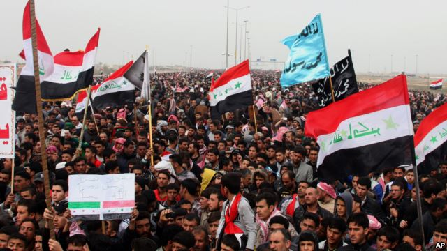conflict analysis sunni and shiite Clashes between islam's two big sects, the sunni and the shia, take place  across the muslim world in the middle east a potent mix of religion.
