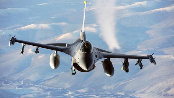 us airstrike- Iraq
