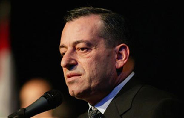 MP Antoine Zahra
