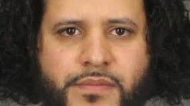 Mufid Elfgeeh indicted