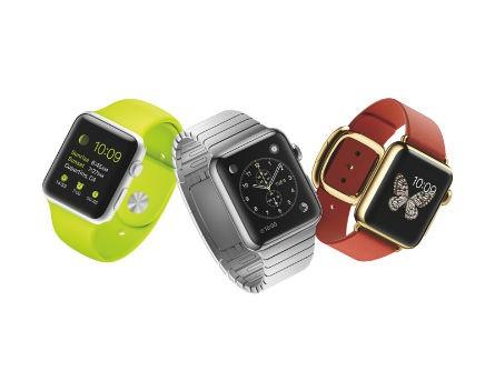 i watch apple