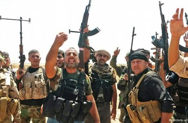 The German government has decided to ship weapons and munitions worth a total of 70 million euros ($91 million) to Kurdish forces in northern Iraq.