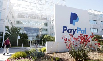 pay pal spinoff