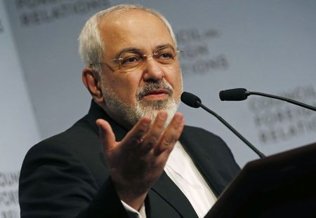 zarif Council on Foreign Relations