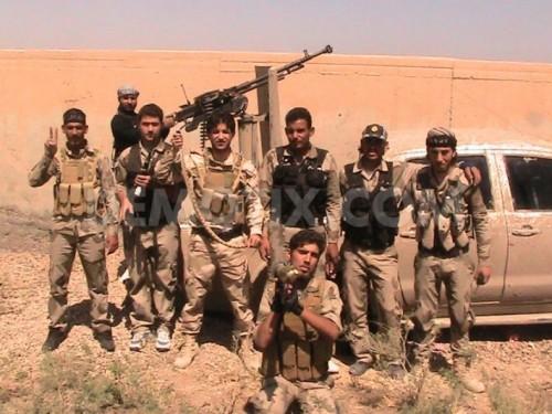 FSA fighters 1