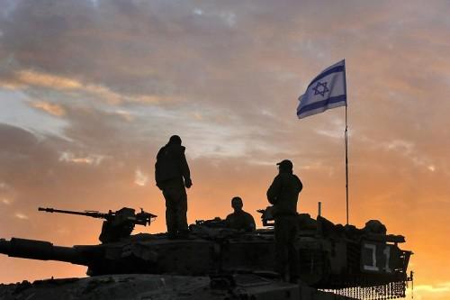 Givati Brigade Israel