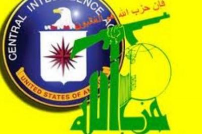 Hezbollah CIA
