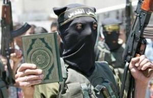 Islamist jihadist