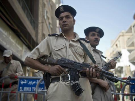 Sinai car bomb kills 30 soldiers