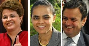 brazil presidential candidates