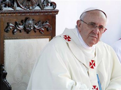 pope francis 10