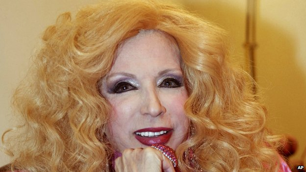 "Sabah was nicknamed ""Shahroura"", Arabic for ""singing bird"" by her millions of fans"