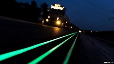 holland solar road