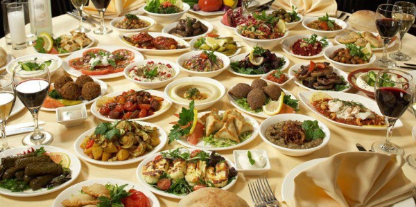 Lebanese people are proud of their cuisine and specially their Meze, but the recent food scandal is messing up their world famous Meze