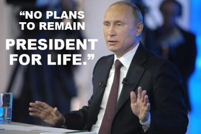 putin president for life