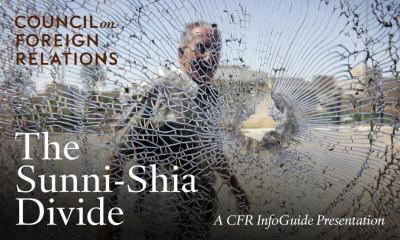 Sunni shia divide