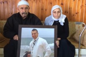 Zidan's parents
