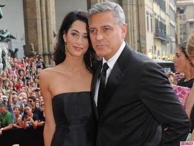 Clooney is fluent in Arabic, English and French. Clooney's father is Druze and her mother is Sunni Muslim. Alamuddin and Clooney married on 29 September 2014 in Venice, Italy