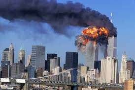 world trade center attack 911