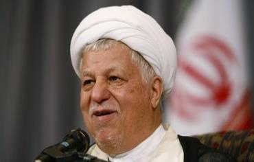 Ayatollah Ali Akbar Hashemi Rafsanjani former Iranian president