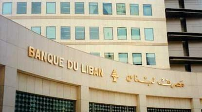 LEBANON CENTRAL BANK