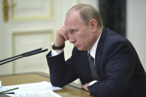 Russian president  Vladimir Putin is reportedly trying to influence elections in west Europe as he did in US , where Russia's hackers targeted the campaign of Hillary Clinton  which  helped Donald Trump win US elections