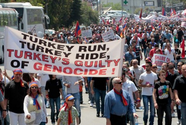 turkey guilty of genocide