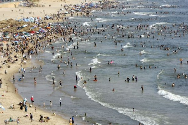 Ramlet_Baida beach