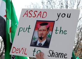assad-and-the-devil