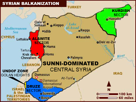 Syria ethnic map gumiabroncs Image collections