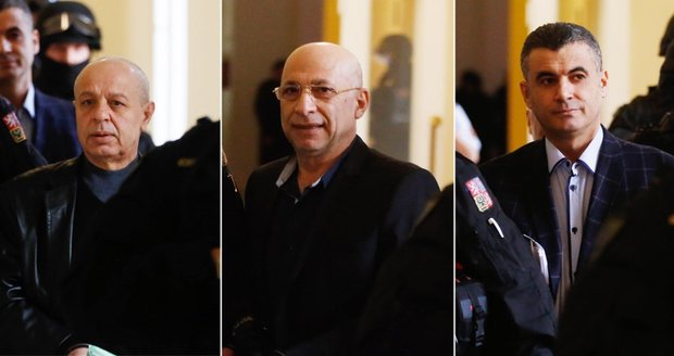 The 3 arrested Lebanese Ali Fajad (R) , Faouzi Jaber  ( C) and  Khalid Marabi (L)