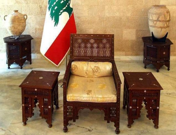 Lebanon broke its own record as the country clocked 546 days without a president on its 72nd Independence day on November 22, 2015 .