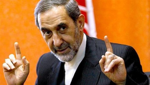 Ali Akbar Velayati, Ayatollah Khamenei's advisor