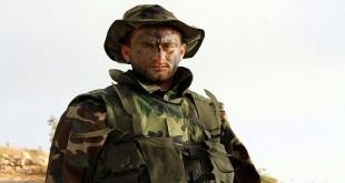 Mohammad Mahmud Nazar , Hezbollah's war correspondent