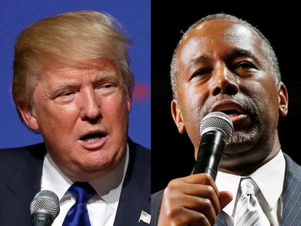 President Elect Donald Trump talked more about cities than any major-party candidate for president in decades.  Trump's fixer is  former neurosurgeon and onetime GOP presidential candidate Ben Carson (R)