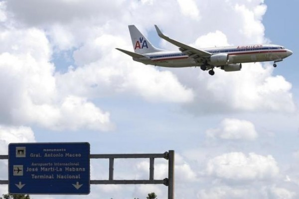 Cuba and US agree to resume commercial flights