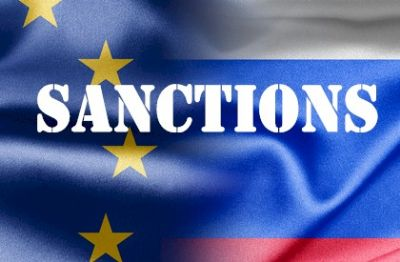 EU SANCTIONS AGAINST RUSSIA