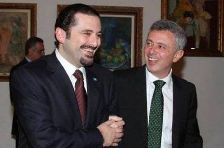 Hariri Franjieh 2