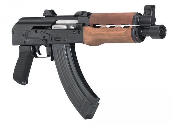 M92 semi-automatic pistol Zastava