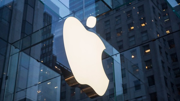 Apple may enter into virtual reality business