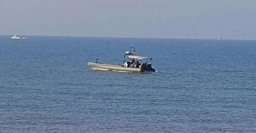 lebanese patrol  boat