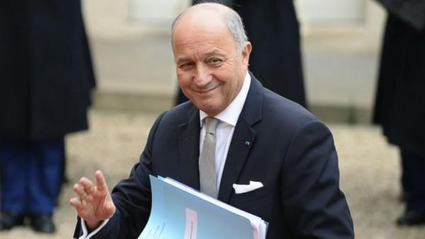 French fm laurent fabius quits government expected to head up the constitutional court - Cabinet de laurent fabius ...