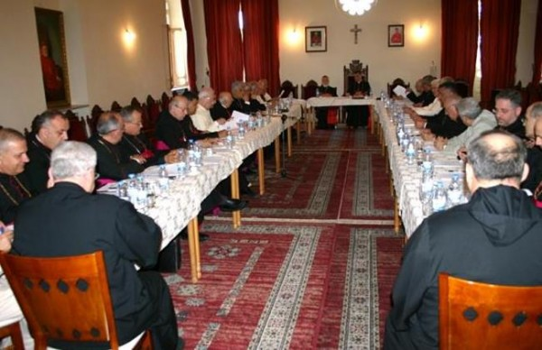 maronite bishops